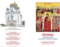 Pastorala  Sfântului Sinod al Bisericii Ortodoxe Române la Duminica Ortodoxiei din anul Domnului 2021