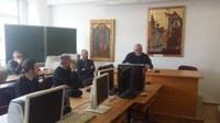Patriarhii Nicodim Munteanu și Iustin Moisescu comemorați la Facultatea de Teologie Ortodoxă din Oradea