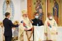 Patriarhul Daniel: O mare făclie de Înviere a fost sfinţită la Oradea – Noua Catedrală episcopală ortodoxă
