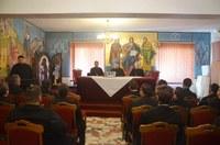 Patriarhul Justinian comemorat în Protopopiatul Oradea