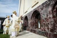 Patriarhul României a sfințit Catedrala din Oradea | 340 de ani de la prima atestare a Episcopiei Oradiei