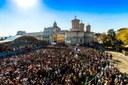 Pelerinajul la sărbătoarea Sfântului Cuvios Dimitrie cel Nou, Ocrotitorul Bucureştilor