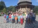 Periplu duhovnicesc și cultural în Maramureș  pentru copiii și tinerii din Parohia Vârciorog