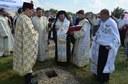 Piatră de temelie pentru o nouă biserică în Oradea