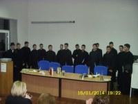 Poetul național Mihai Eminescu omagiat la Oradea