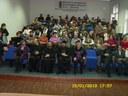 Poetul naţional Mihai Eminescu omagiat la Oradea
