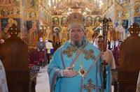 Praznicul împărătesc al Nașterii Preasfintei Născătoare de Dumnezeu la Parohia Oradea-Tei