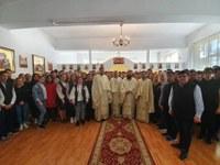 Prăznuirea Sfântului Apostol Iacov la Liceul Ortodox din Oradea