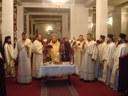 Prăznuirea Sfântului Ierarh Nicolae la noua Catedrală Episcopală din Oradea