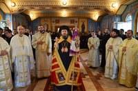 Prăznuirea Sfinților Trei Ierarhi în școlile teologice orădene