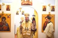 Prăznuirea Sfinților Trei Ierarhi la  Liceul Ortodox Episcop Roman Ciorogariu din Oradea
