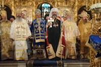 Preafericitul Părinte Patriarh Danielaniversează 10 ani de patriarhat  în trei momente distincte