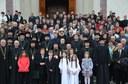 Preasfinţitul Părinte Episcop Sofronie al Oradiei la ceas aniversar
