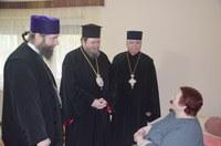 Preasfinţitul Părinte Sofronie a aniversat 50 de ani de viață
