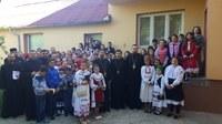 Premierea concursului național de creație  Biserica și Școala din sufletul meu în Protopopiatul Tinca