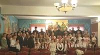 """Premierea Concursului naţional de miniproiecte misionar ‐ filantropice  """"Mâini întinse spre lucrarea poruncilor lui Dumnezeu"""" în Eparhia Oradiei"""