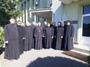Preoți din Protopopiatul Oradea au donat sânge