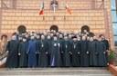 Preoți reuniți în conferință la Protopopiatul Marghita
