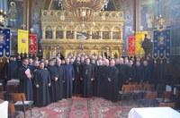 Preoți reuniți în conferințe la Protopopiatele Marghita și Tinca din Eparhia Oradiei