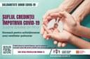 Preoți și credincioși din Bihor în sprijinul bolnavilor infectați cu COVID-19