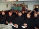 Preoţii din Protopopiatul Marghita reuniţi în conferinţă
