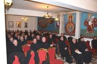 Preoţii din Protopopiatul Oradea reuniţi în conferinţă