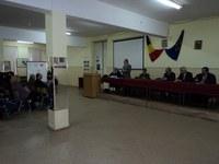 """Prezenţă academică la Liceul Ortodox """"Episcop Roman Ciorogariu"""" din Oradea"""