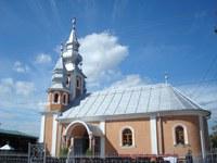 Prezenţă arhierească la aniversarea bisericii din filia Zăvoi