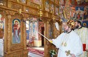 Prima biserică ortodoxă de zid târnosită în orașul Beiuș după 220 de ani