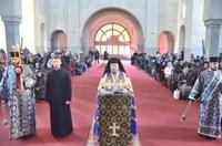 Prima săptămână din Postul Mare la Catedrala Episcopală din Oradea