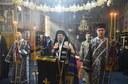 Prima zi din Postul Mare la Mănăstirea Sfânta Cruce din Oradea