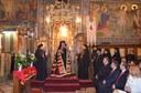 Primirea ÎPS Mitropolit Laurenţiu al Ardealului la Catedrala cu Lună