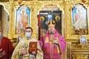 Primul sfânt martir al Bisericii Creștine, Arhidiaconul Ștefan,  cinstit cu solemnitate în parohia Oradea-Vii