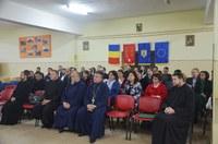 Profesori de Religie și de la școlile teologice din Eparhia Oradiei reuniți în conferință