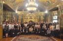 Profesorii de Religie Ortodoxă din Bihor primiți de Chiriarhul Oradiei