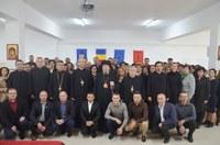 Profesorii de Religie Ortodoxă s-au întâlnit cu Episcopul Oradiei