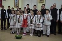"""Program cultural-educativ și artistic dedicat Mamei la  Liceul Ortodox """"Episcop Roman Ciorogariu"""" din Oradea"""