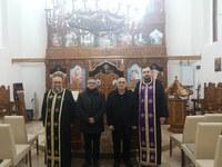 Program duhovnicesc intens în Parohia Gepiu din Eparhia Oradiei