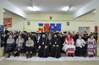 Proiect cultural-educațional Din dragoste pentru neamul meu la Oradea