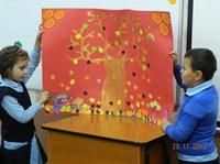 "Proiect tematic la Liceul Ortodox ""Episcop Roman Ciorogariu"" Oradea"