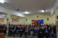 """Proiectul """"Alege Școala!"""" prezentat şi promovat la Oradea"""