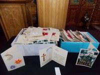 """Proiectul filantropic """"Mâini întinse spre lucrarea poruncilor lui Dumnezeu"""" la Marghita"""
