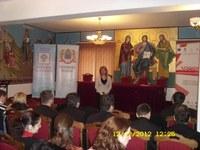 Proiectul S.O.C.I.A.L. prezentat în Episcopia Oradiei