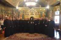 Promoția de teologi din 1975 de la Sibiu s-a întâlnit la Oradea