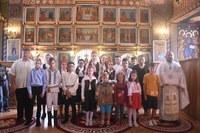 Recital de cântări și pricesne închinate Maicii Domnului la Parohia Subpiatra