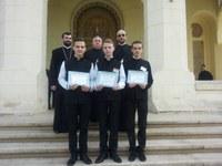 """Rezultate meritorii ele elevilor Liceului Ortodox """"Episcop Roman Ciorogariu"""" din"""