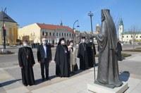 Rugăciune solemnă de comemorare pentru Părintele Eparhiei Oradiei,  Episcopul ctitor Roman Ciorogariu
