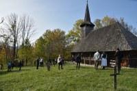 Ruta cultural turistică a bisericilor de lemn din România a fost lansată