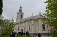 Sărbătoare în parohia Girișu de Criș,  110 ani de la târnosirea bisericii parohiale