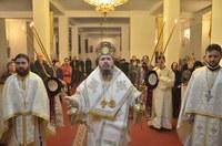 Sărbătoare la noua Catedrală Episcopală din Oradea
